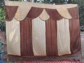 Tent   टेंट के पर्दे उपलब्ध ह Tent