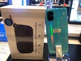 Samsung A51 6/128 Free speaker
