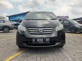 Promo Dp 14 Jt Honda Freed 2010 PSD Istimewa AT Matic