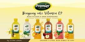 Jus Buah Premium