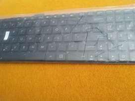 Keyboard Laptop Asus X551
