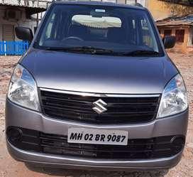 Maruti Suzuki Wagon R 2010-2012 LXI BSII, 2011, Petrol