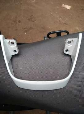 Seat ring pulsar 150