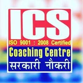 Ics coaching centre Bathinda