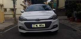 Hyundai Elite I20 Sportz 1.2 (O), 2015, Diesel