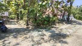 TANAH MURAH TIADA BANDING 550m Pondok Pesantren Bangunjiwo