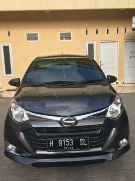 Over kredit Daihatsu sigra type R 2018