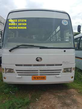 EICHER STAFF USE BUS 2012 MODEL 60 SEATER