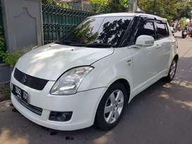 Suzuki swift ST 2011 At