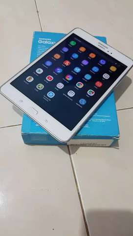 Samsung galaxy Tab With s pen 2/16gb fullset