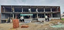 Shoping Mall/Complex,Office,SCO,Hotel,foodHub-NH44,Ansal City Gate,KKR