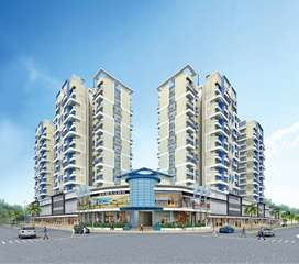2 Bhk spacious home avaialble for sale in Thane kalyan bypass