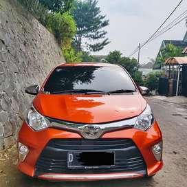Toyota Calya G MT 2018