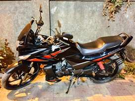 Well maintained Karizma for urgent sell