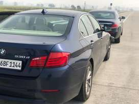 Bmw 5 series 530d Imported