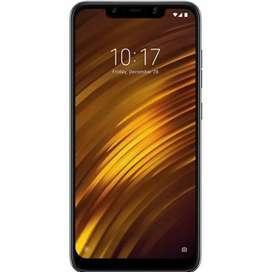 No urgency i want new phone 6 gb ram 64 gb internal memory