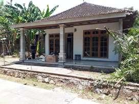 Rumah murah dikampung dekat Sritex Sukoharjo