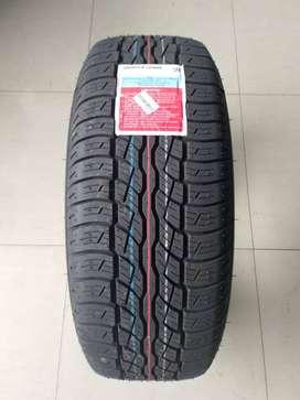 Bisa untuk Rush Terios BAN MOBIL Bridgestone DUELER 687 235/60 R16