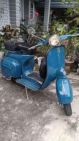 Vespa  super 1967
