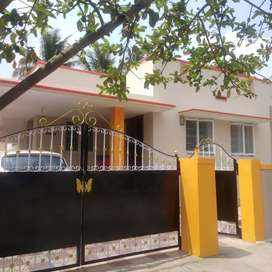 2BHK SPACIOUS INDIVIDUAL HOUSE for RENT