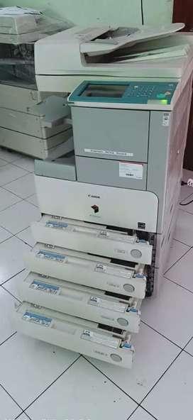 Banting harga mesin fotocopy all type + paket usaha