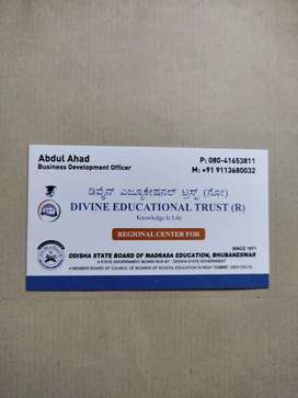 Divine Educational Trust