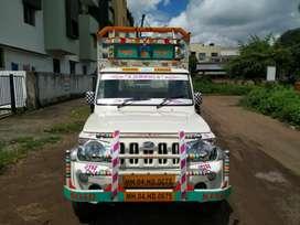 Mahindra Bolero Plus BS III, 2015, Diesel