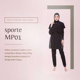 jual baju renang Sporte MP 01