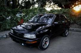 Daihatsu Charade Classy Pro 1994