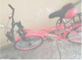 Latest New Model Bicycle Best Condition 10/10