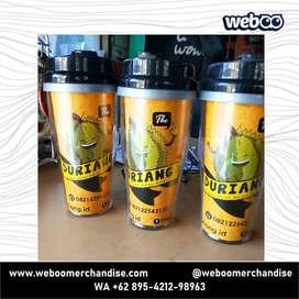 Tumbler Custom Desain Suka Suka SOUVENIR | KADO ULANGTAHUN | WEDDING