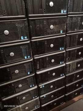 Dell 780 Core 2 duo