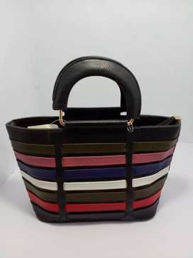 Ladies Hand Bag.