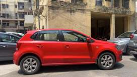 Volkswagen Polo Petrol Well Maintained