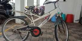 Kross k30 cycle at 3k