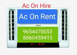 Ac On Rent Available Here in Gurgaon