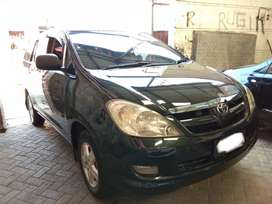 Innova 2005 Manual DP 20 juta!Istimewa!