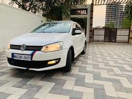 Volkswagen Polo 1.2 MPI Comfortline, 2011, Petrol
