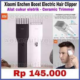 Xiaomi Enchen Boost Electric Hair Clipper - Alat Cukur Eletrik