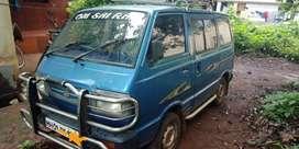 Omni 2005 Lpg