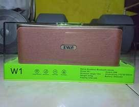 SPEAKER BLUETOOTH EWA W1