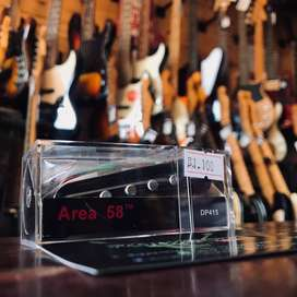 Dimarzio DP415BK Area 85 Singlecoil Guitar Pickup Black