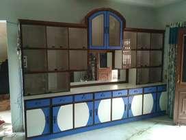 Premium Quality wooden Showcase