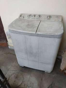 Washing Machine - Videocon Easy Wash 6.5 KG - 4 Years Old