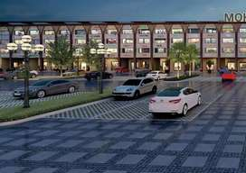 Aerocity 10x31 Shop available for sale in Mohali