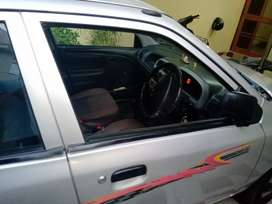 Full A.C and power steering. In a very good condition.