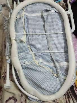 Jhoola for new born baby