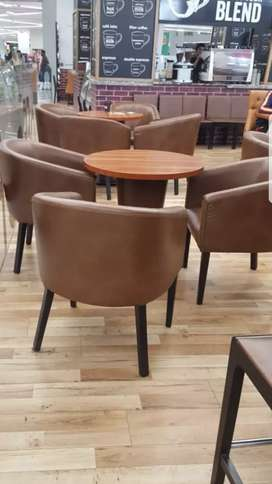 Sofa Chair Best For Cafe Hotel Restaurant