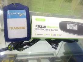 Speaker bluetoot robot rb210