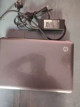 I want to Sell My Laptop New condition 500gb Hard disk